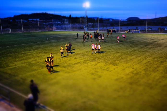 Comunicacion Futbol