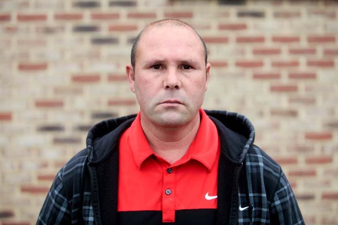 Jean-Marc Bosman, cuyo caso propició la libre circulación de los jugadores comunitarios en la UE.